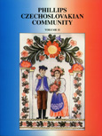 Phillips Czechoslovakian Community II