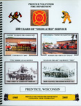 Prentice Fire Department