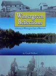 Wintergreen Reflections